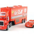 Truck Kingdom and Todd Marcus Cars Disney 1:55 Die Cast Metal Alloy Car Toy