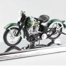 Harley 1936EL KNUCKLEHEAD 1:18 Die Cast Metal Motorcycle Model
