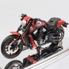 Harley 2012 VRSCDX Night Rod Special 1:18 Die Cast Metal Motorcycle Model