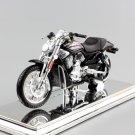 Harley 2006 VRSCR Street Rod 1:18 Die Cast Metal Motorcycle Model