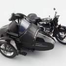 Harley 1948 FL Panhead 1:18 Die Cast Metal Motorcycle Model