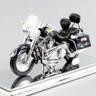 Harley 2002 FLHRSEI CVO Custom Screamin 1:18 Die Cast Metal Motorcycle Model