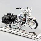 Harley 1997 FLHR Heritage Springer 1:18 Die Cast Metal Motorcycle Model