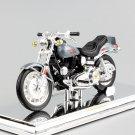 Harley 1977 Dyna FXS Low Rider 1:18 Die Cast Metal Motorcycle Model