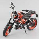 Automaxx 2014 miniature KTM 200 DUKE 200cc 1:12 Die Cast Metal Motorcycle Model Miniature KTM