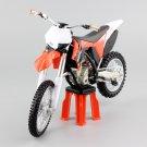 Automaxx KTM 350 SXF 1:12 Die Cast Metal Motorcycle Model Miniature KTM