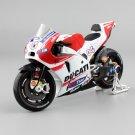 Andrea Dovizioso Iannone No.04 1:18 Die Cast Metal Motorcycle Model Miniature Maisto