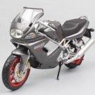 Newray Ducat Desmodromic ST series ST4S 1:12 Die Cast Metal Motorcycle Model Miniature Loquatee