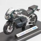 Triumph Daytona 955i 1:18 Die Cast Metal Motorcycle Model Miniature Loquatee