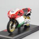 Ducatio 1098S Street Fighter 1:18 Die Cast Metal Motorcycle Model Miniature Maisto