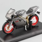 Ducati 748 Sport 1:18 Die Cast Metal Motorcycle Model Miniature Maisto
