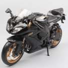 Kawasaki NINJA ZX 10R Classic 1:12 Die Cast Metal Motorcycle Model Miniature