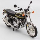 Kawasaki 900 Super 4 Z1 Z 1:12 Die Cast Metal Motorcycle Model Miniature