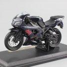 YAMAHA YZF-R1 Black 1:18 Die Cast Metal Motorcycle Model Miniature