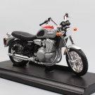 Triumph Thunderbird 1:18 Die Cast Metal Motorcycle Model Miniature