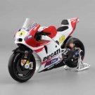 Ianonne 2015 No 29 GP15 1:18 Die Cast Metal Motorcycle Model Miniature Moto GP