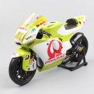 Aleix Ducati Newray Pramax Desmosedici 1:12 Die Cast Metal Motorcycle Model Miniature Moto GP