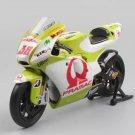 Mika Kallio Ducati Newray Pramax Desmosedici 1:12 Die Cast Metal Motorcycle Model Miniature Moto GP