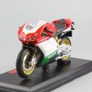 Ducati 1098S 1:18 Die Cast Metal Motorcycle Model Miniature Moto GP