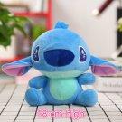 Stitch Disney Winnie The Pooh 18cm Boy or Girl Gift Birthday Cute Doll Plush Toys