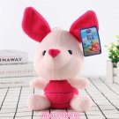 Pink Pig Disney Winnie The Pooh 18cm Boy or Girl Gift Birthday Cute Doll Plush Toys