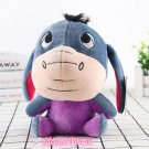Little Donkey Disney Winnie The Pooh 18cm Boy or Girl Gift Birthday Cute Doll Plush Toys