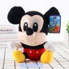 Mickey Mouse Disney Winnie The Pooh 18cm Boy or Girl Gift Birthday Cute Doll Plush Toys