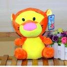 Tiger Disney 18cm Winnie The Pooh Boy or Girl Gift Birthday Cute Doll Plush Toys