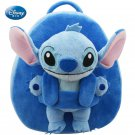 Stitch Disney Backpack Bag 27cm Mickey Mouse Boy or Girl Gift Birthday Cute Doll Plush Toys