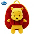 Winnie The Pooh Disney Backpack Bag 27cm Mickey Mouse Boy or Girl Gift Birthday Cute Doll Plush Toys