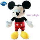 Mickey Mouse Disney Doll Cute 40cm Boy or Girl Gift Birthday Cute Doll Plush Toys