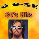 80's Classics Music Videos DVD * Volume 4 * Journey Bruce Springsteen Michael Jackson