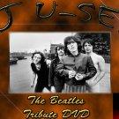 The Beatles Classics Music Videos DVDs * Vols. 1 - 2 *