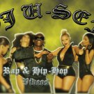 Rap / Hip-Hop Music Videos DVD  * Volume 1 * Yo Gotti Santana Rick Ross Drake