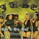 Rap / Hip-Hop Music Videos DVD  * Volume 23 * Lil Yachty Fetty Wap DJ Khaled