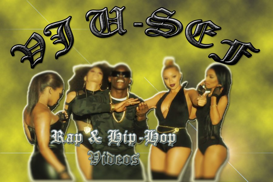 Rap / Hip-Hop Music Videos DVD  * Volume 24 * Lil Yachty Fetty Wap DJ Khaled