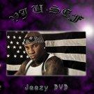 Young Jeezy Tribute DVD * Music Video Compilation * Rap Hip-Hop ATL Down South *