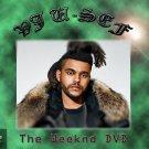 The Weeknd * Music Videos DVD * R&B Hip-Hop Dance Party