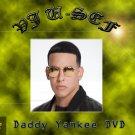Daddy Yankee Music Videos DVD Set * Latin Reggaeton Party * Vols. 1 - 2 * 4 Hrs