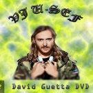 David Guetta Music Videos DVD * Dance Pop Party Videos *