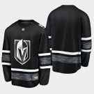 2019 NHL All-Star Vegas Golden Knights Game Parley Black Jersey
