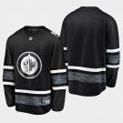 2019 NHL All-Star Winnipeg Jets Game Parley Black Jersey