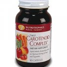 Daily Carotenoid Complex (90 capsules) single