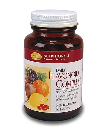Daily Flavonoid Complex (60 tablets) single