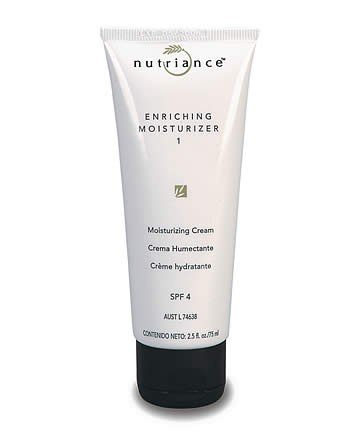 Enriching Moisturiser 1 (Normal-Dry) 2.5 fluid oz. single