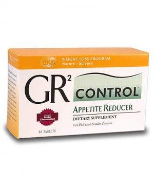 GR2 Control Appetite Reducer (84 tablets) case Qty.6