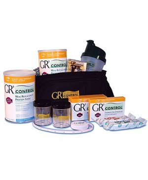 GR2 Control Intro Pack-Combination