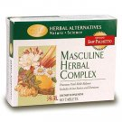 Masculine Herbal Complex (60 tablets) case Qty.6