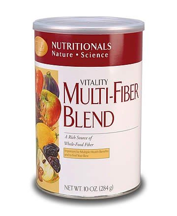 Multi-Fiber Blend (10 oz.) case Qty.6