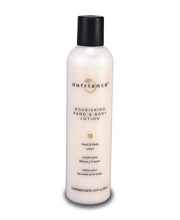 Nourishing Hand & Body Lotion (8.4 fluid oz.) single